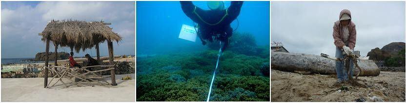 2013澎湖海洋工作假期