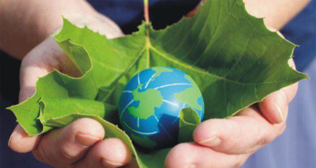 用綠意交換,傳遞愛地球的好心意