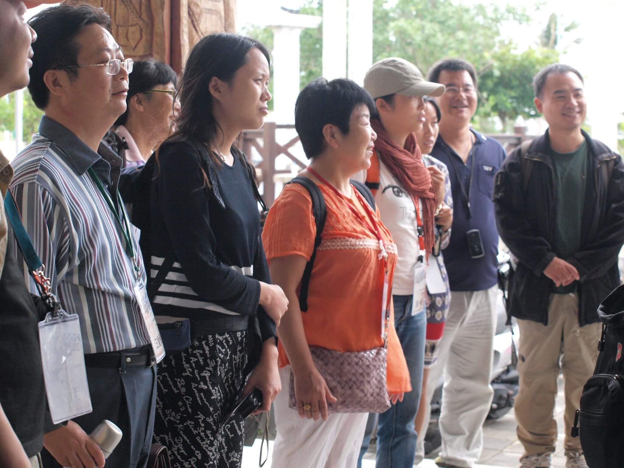 20091023-26台東成功生態工作假期