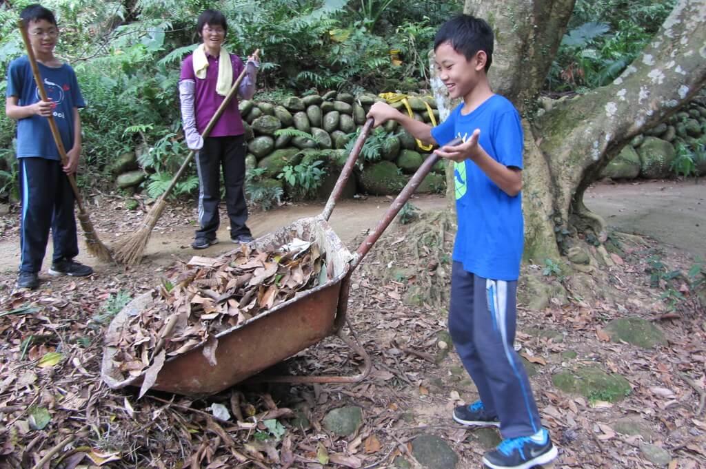 「水資源認識」志工課程記錄9